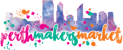 Perth Makers Market Logo